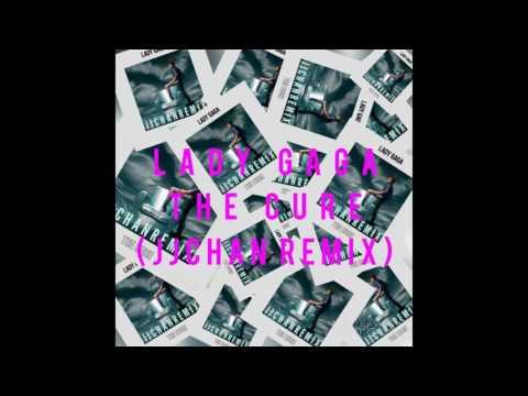 Lady Gaga - The Cure (JJCHAN Remix)