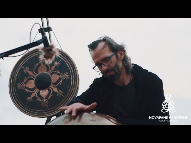 The Day Before The Earth Stood Still | NADAYANA | Novapans Handpans