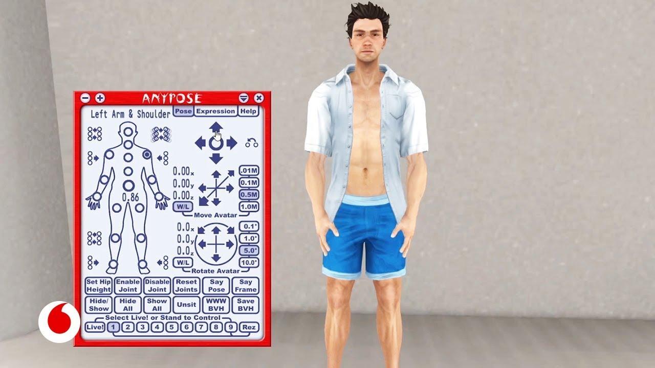 Llega 'Sansar', el nuevo mundo virtual de los creadores de Second Life