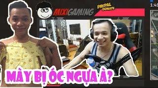 Kênh Stream Người Tày bổ ích Nhất Việt Nam cùng Tày A Độ | Mixigaming PUBG Funny Stream #9