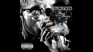 Download Slim Thug - I'M BACK MP3 song and Music Video
