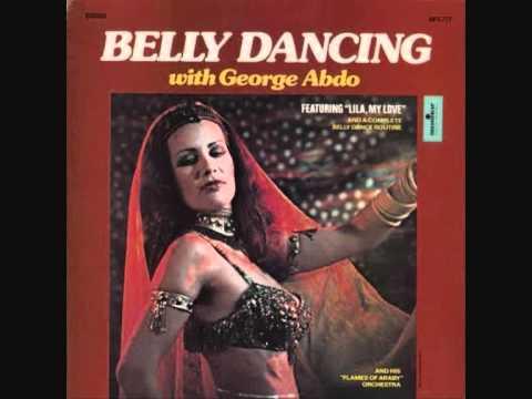 LILA MY LOVE - GEORGE ABDO