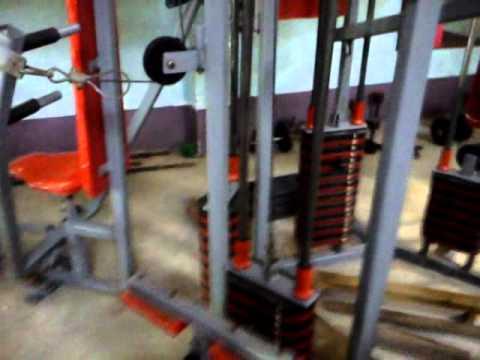 My Small Gym3gp