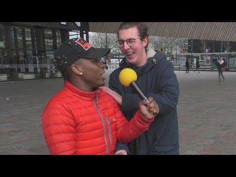 AJAX vs FEYENOORD - RARKO INTERVIEW