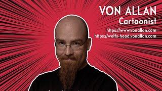 Daytime Ottawa interview with Von Allan