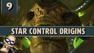 Star Control: Origins - Nothing Suspicious Here - Part 9