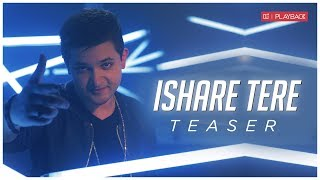 Ishare Tere Cover | Teaser | Knox Artiste | OnePlus Playback S01