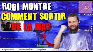 HOW TO MAP OF FORTNITE: GLITCH BY ROBI, BEST OF FORNITE FR #02