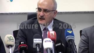 لبنان يعلن إحباط محاولة إدخال 100 كلغم من الكوكايين (فيديو)
