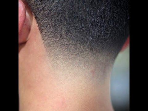 Gaya Rambut Pria Tipis Tutorial Gaya Rambut Pria Gaya Rambut - Tutorial hairstyle untuk rambut tipis