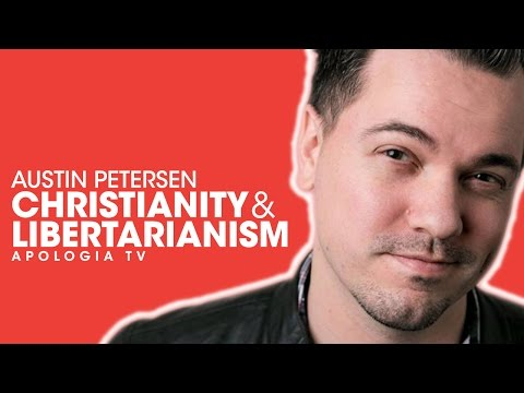 Austin Petersen: Christianity & Libertarianism (Full Episode!)