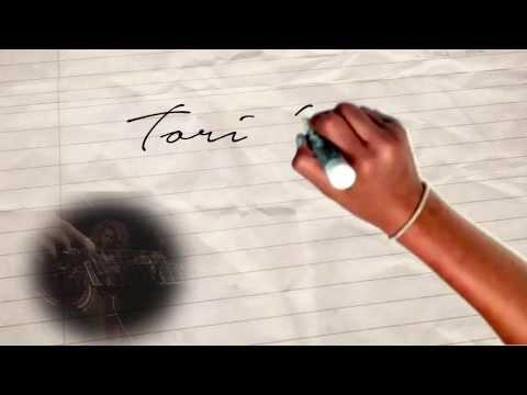 Tori Kelly - Paper Hearts (Lyric video)