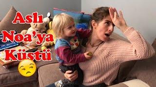 aslı noa ya kst   bizim aile eğlenceli ocuk videoları