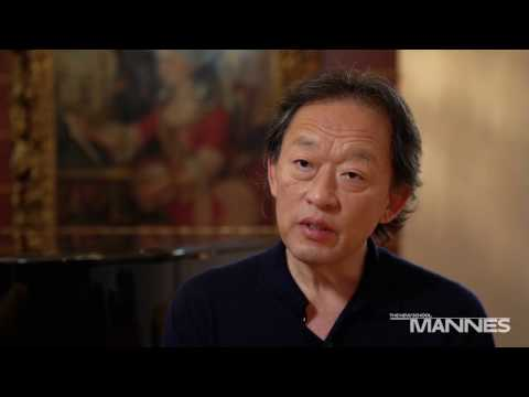 Interview with Myung Whun Chung - Mannes