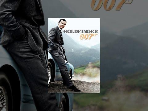 Goldfinger (VF)