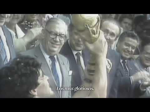 Diego, siempre vas a ser #Eterno en nuestros corazones