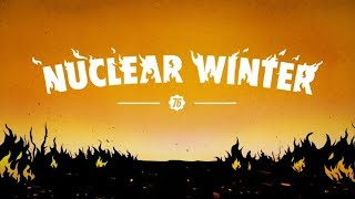 FALLOUT 76 - NUCLEAR WINTER #3 - DIRECTO - GAMEPLAY ESPAÑOL