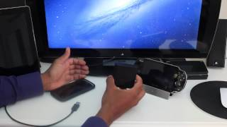 PS Vita Portable Charger Review