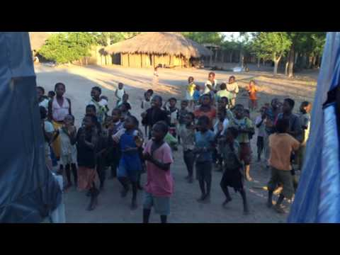 A Summer in Mozambique: Harvest School 24