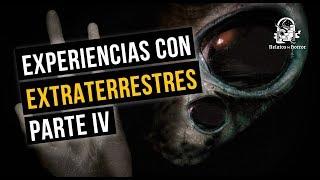 vuclip EXPERIENCIAS CON EXTRATERRESTRES IV (HISTORIAS DE TERROR)