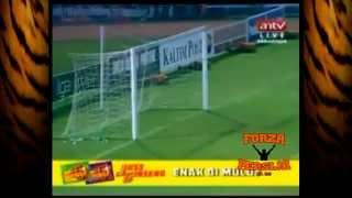 ForzaPersija - 10 Gol Terbaik Persija Jakarta 2011/2012