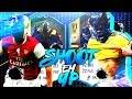 FIFA 18: SHOOT EM UP DISCARD ICON BATTLE VS SMEXY 🔥 Shevchenko VS Bergkamp 🔥 FIFA 18 deutsch