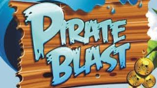 Pirate Blast - Nintendo Wii - Gameplay