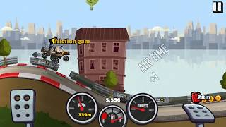Hill Climb Racing 2 #8 - Android Gameplay