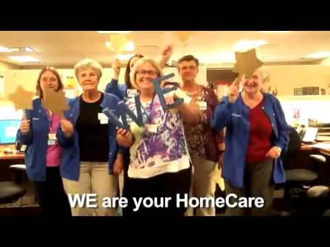 Care Connect - Ohio Health HomeCare