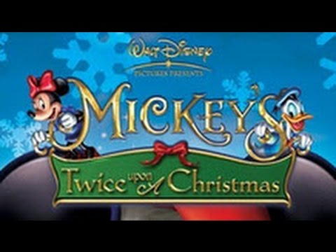 Christmas movies 2016 - 2004 Mickeys Twice Upon a Christmas Mp3