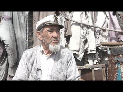 Таджик из Уфы 14 лет живёт один. Невероятная история деда из Таджикистана