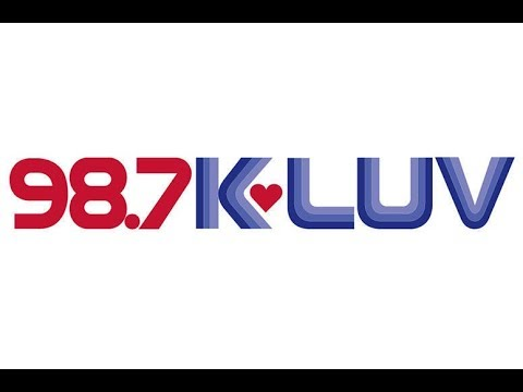 KLUV 987 Dallas  KLUV ReelWorld Jingles  2017