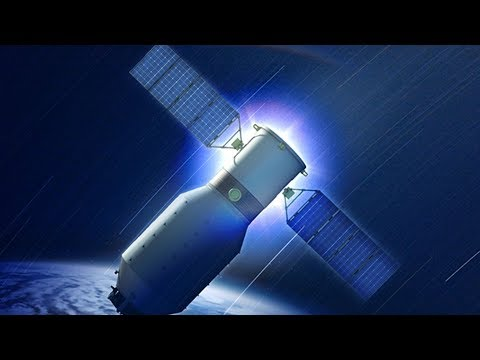 04/03/2018: Chinese space lab Tiangong-1 returns from space | China, Japan, ROK resume FTA talks