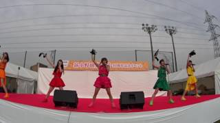 2016年11月13日(日) 小野田発電所30周年イベント 【会場】中国電力 新...