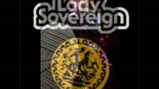 Watch Lady Sovereign The Broom video