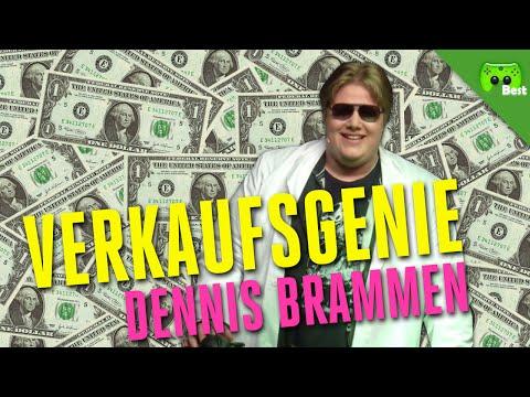 VERKAUFSGENIE DENNIS BRAMMEN «» Best of PietSmiet | HD