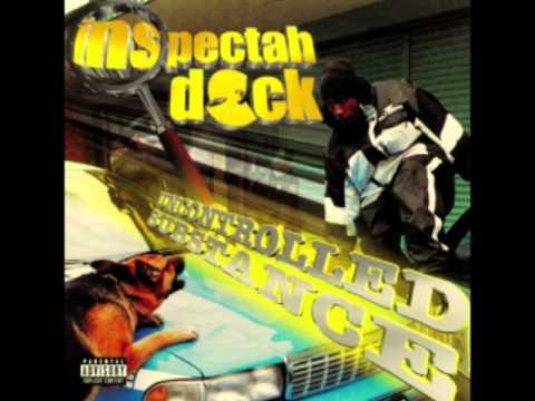 Inspectah Deck - 9th Chamber Ft. LA Tha Darkman, Beretta 9, Killa Sin & Streetlife