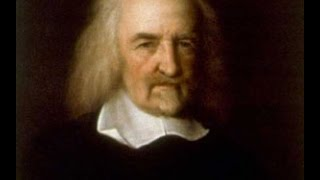 Egoism of Thomas Hobbes