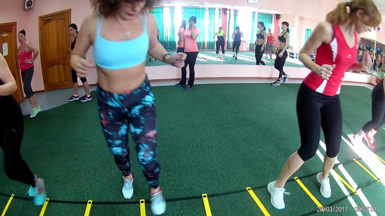 Фитнес для похудения - советы тренера Dietplanru 2