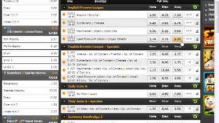 188Bet Free Bet - How to Profit by Backing and Laying
