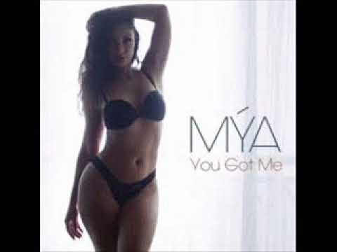 Mya - You Got Me ( NEW RNB SONG FEBRUARY 2018 )