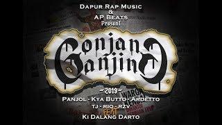 GONJANG GANJING (Prod. AP Beats & Dapur Rap Music) TOLAK HOAX DAN KAMPANYE HITAM PEMILU ...