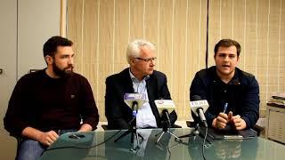 ΓΓιάννης Σμυρνιώτης: Υποβαθμίζουν το Πανεπιστήμιο Πελοποννήσου