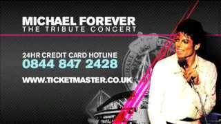 Michael Jackson Forever   Live TVC Thumbnail