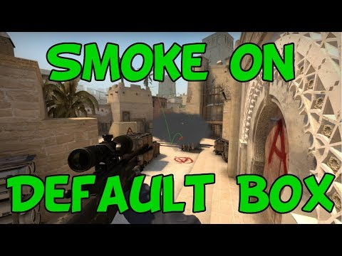Mirage - Smokes for Default Box!