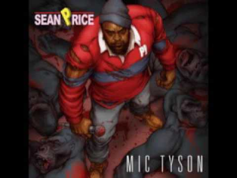 Sean Price - Mic Tyson - FULL ALBUM