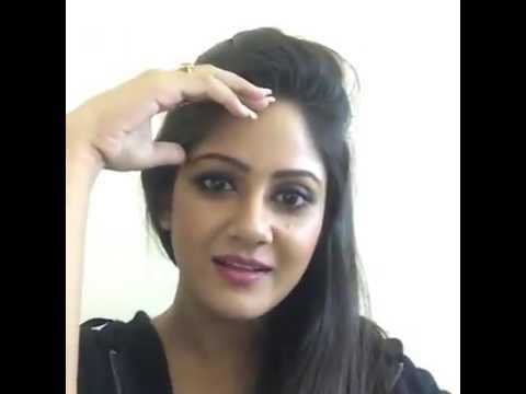 Live with Trina Saha in Facebook