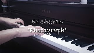 Ed Sheeran - Photograph | Piano | Zacky The Pianist
