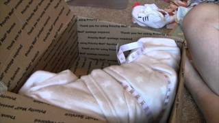 Owen is here! *Reborn baby box opening*!
