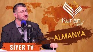 Kur'an'ın Dostu Olmak: Sa'd b. Muaz (ra) | Muhammed Emin Yıldırım (Almanya)